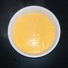 ホットクック リピ決定レシピ 調味料塩だけで、にんじんのポタージュスープ