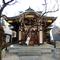 北野神社(新宿区/神楽坂)の御朱印と見どころ