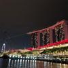 シンガポール!③街鳴り音楽編