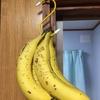 バナナスタンドなんて買わなくていい!~20円で出来るバナナを茶色くさせない方法~