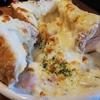 【ジロー珈琲(大宮)】トースト丸ごと一斤のグラタンランチ!流れ出るクリーミーさにやみつき!【営業時間やアクセス情報あり】