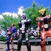 平成ライダーの総括 制作も洗練された『仮面ライダージオウ』#2