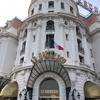 ニース・五つ星【ホテルネグレスコ】―一度は訪れてみたい憧れホテル―