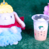 【たべる牧場メロン】ファミリーマート 6月16日(火)新発売、ファミマ コンビニ 揚げ物 食べてみた!【感想】