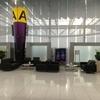 【バンコク】タイ航空ロイヤルシルクラウンジ本拠地スワンナプーム国際空港の実力