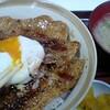 札幌市 たかが豚丼されど豚丼 ミルキィウェイ / 市民権を得る前から豚丼を提供