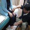 古典に曰く「衝脈は胞中を纏う」即断即効、奇経鍼法!