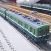 京電を語る42…47両体制と55両体制?