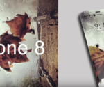 初代から数えて10世代目にあたる記念モデル、次期iPhone 8の美しいコンセプトが流出