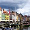 【デンマーク旅行記】3:最終日はクロンボー城を見て、コペンハーゲンを街歩き