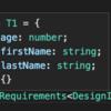 TypeScriptの型でなんかすごくがんばる