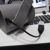 もっと手軽にOculus goへデータ転送【USBメモリー】