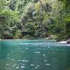 海外旅行フィリピン編:セブ島で最も楽しいアクティビティ?歩いて・泳いで・飛び込んで!セブ島最大のカワサンフォールで癒されよう!