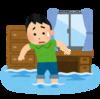 水災危険補償特約について