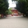 京都を舞台にしたアニメ、映画・ドラマのロケ地聖地巡礼 下鴨神社