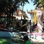タイ生活1,308日目。初詣@ワット・マハーブット。