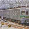 千代田線から6000系が引退しますので 去って行った仲間をアップ