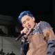 【SuperM】ルーカスが青髪になってる!パフォーマンスも最高♡