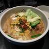 渋谷区千駄ヶ谷5「Miso Noodle Spot 角栄」