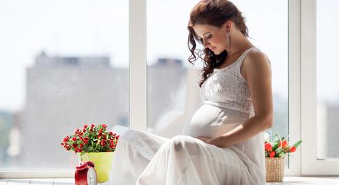 妊娠6ヶ月のママと赤ちゃんは?