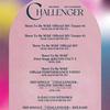 JO1 3RD SINGLE「CHALLENGER」 コンテンツカレンダー公開!