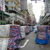 なんとなく香港 #7 一応女人街