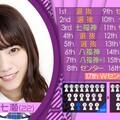 乃木坂46 17枚目シングルは西野七瀬&白石麻衣のWセンター!