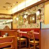 イギリス田舎風オムライス専門店で飯を食う