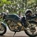 【昭和最後の夏に登録されたバイクを】SRX-400Ⅱ型 納車されました。【平成最後の夏に買う】
