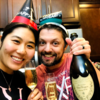 Happy New Year ! 2021 @テメキュラ、CA