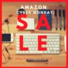 【リライト】Amazonサイバーマンデー!わたしが買ったもの+買いたいもの