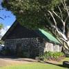 Stone Chuch, Hale Halawai o Holualoa(リビングストーン教会)