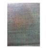 着物生地(393)雨縞織り出し手織り真綿紬