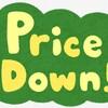 【続落】S&P500下がったので投資信託購入しました。