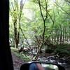宍粟市の滝めぐり(その1)坂ノ谷林道