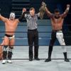 【ROH】ケニー・キング、ドラゴンリーがタッグタイトル奪還成功