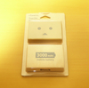 モバイルバッテリー Cheero Power Plus DANBOARD version-Block- CHE-056