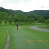 走ってきた、入ってきた、道後山高原クロカンパークとひばごん郷温泉