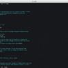 vimでphp.iniの設定ファイルを開くときのハイライトさせるファイルタイプ設定