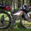 旅に適した自転車を考える ヨーロッパでびっくり^^;