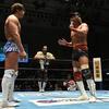 内藤 vs 飯伏にオマケのジェイ:12.23 Road to TOKYO DOME 観戦記