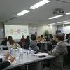 壱岐の日本酒を飲みながら日本酒を学ぶ講座で話してきた