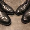 革靴のかかと修理のお値段は?早めの修理で高コスパを発揮