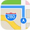 iPhone, iPadの地図アプリはGoogleマップより標準のマップを選ぶべき理由