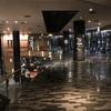 【シンガポール】空港直結のクラウンプラザ・チャンギに泊まった感想【ANAマイル貯まる】