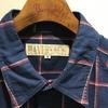 HAVERSACK C/L shirts s/s~松屋銀座~