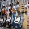 ベースフェア開催! Made In JAPAN Bass &Amplifiers、Effectors 11/12~11/28
