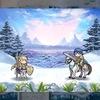 【ストーリー】第2部-6章-2節「聖痕の騎士」ルナティックに挑戦!