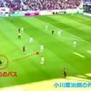 サッカー 2019  J1 第32節 ヴィッセル神戸 対 セレッソ大阪
