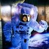 宇宙飛行士学校へ行ってみよう!